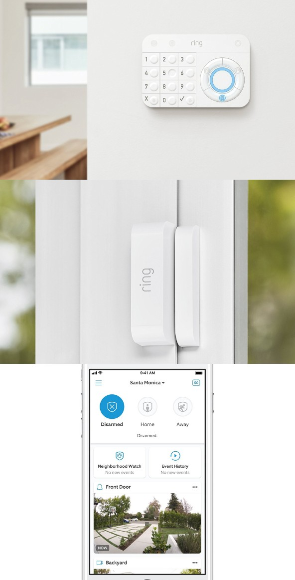 Ring-Alarm-Home-Security-Kit